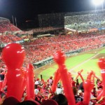 阪神2連敗、巨人3連勝 カープ強いの?