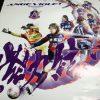 アンジュヴィオレ広島いざ開戦、サンフレッチェとW勝利願う。これで広島サッカー勢い乗れるか??