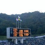 広島サッカースタジアム深読み会議(その22)サンフレッチェ試合分析!あの始球式は嫌味?それとも・・?