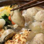 牡蠣食べてサンフレ応援しよう!鍋のレシピが人気1位?材料は冷凍でもいけるで~!