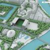 特報!中央公園一本化!サッカースタジアム建設に見通し!それとパトちゃんACLユニ申し込んだで~!
