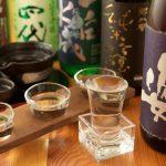 父の日プレゼントに地元日本酒飲み比べはいかが?広島が誇るウイスキーもおススメですよ~!