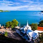 タイ王国でサンフレメンバー奮闘中!観光地と地図・青山の具合が気になる!