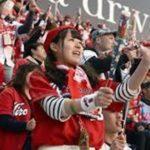 カープ大瀬良大地VSジャイアンツ菅野智之白熱の開幕戦!真っ赤のスタジアムが震えたで~!