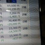 株実践編③急激な下落にどう対処?サンフレッチェ対ガイナーレトレマ配信決定じゃ~!